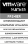 VMware Principal Partner, VSPP Aggregator, VMware Authorized Training Center