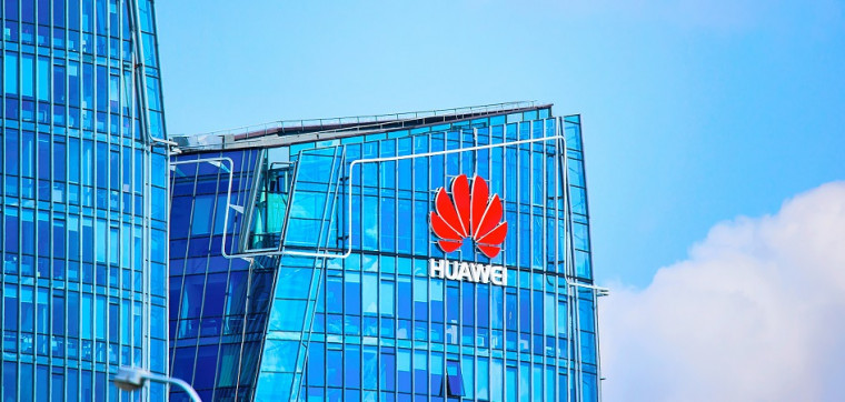 Softline на Huawei Connect 2019