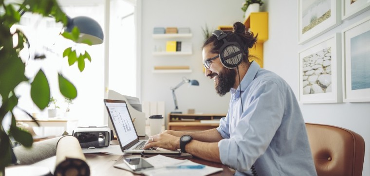 Аудиоуроки – новый тренд в изучении английского