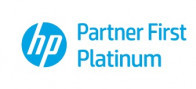 HP Partner First Platinum Partner