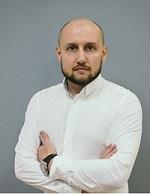 Тимур Артемьев, консультант по бизнес-решениям и предиктивной аналитике