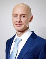 Дмитрий Карбасов, руководитель отдела бизнес-решений и предиктивной аналитики