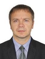 Дмитрий Кравченко, консультант по бизнес-решениям и предиктивной аналитике