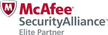 Softline - McAfee Security Alliance Elite Partner